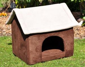 Hundehöhle xxl 2