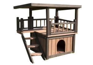 hundehaus 11