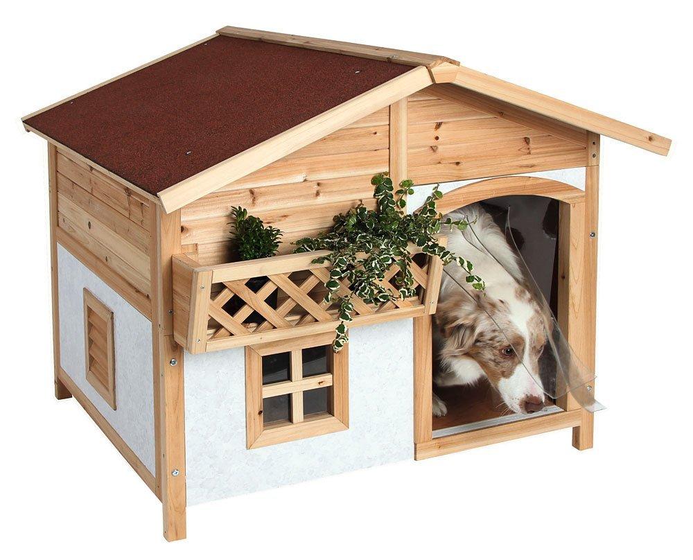 hundeh tte selber bauen swalif. Black Bedroom Furniture Sets. Home Design Ideas