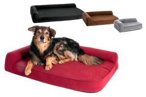 orthopädisches Hundebett 3