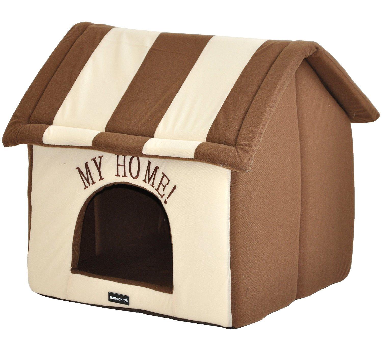hundehütte aus stoff ++ die besten 5 ++ neu - hundehaus24.de