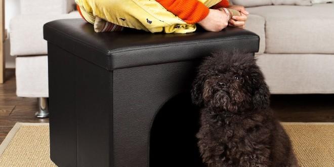 hundehaus f r die wohnung neu. Black Bedroom Furniture Sets. Home Design Ideas