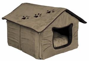 Hundehaus für die Wohnung 3