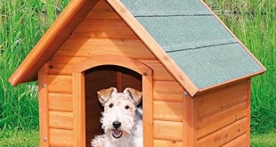 Trixie Hundehütte 2